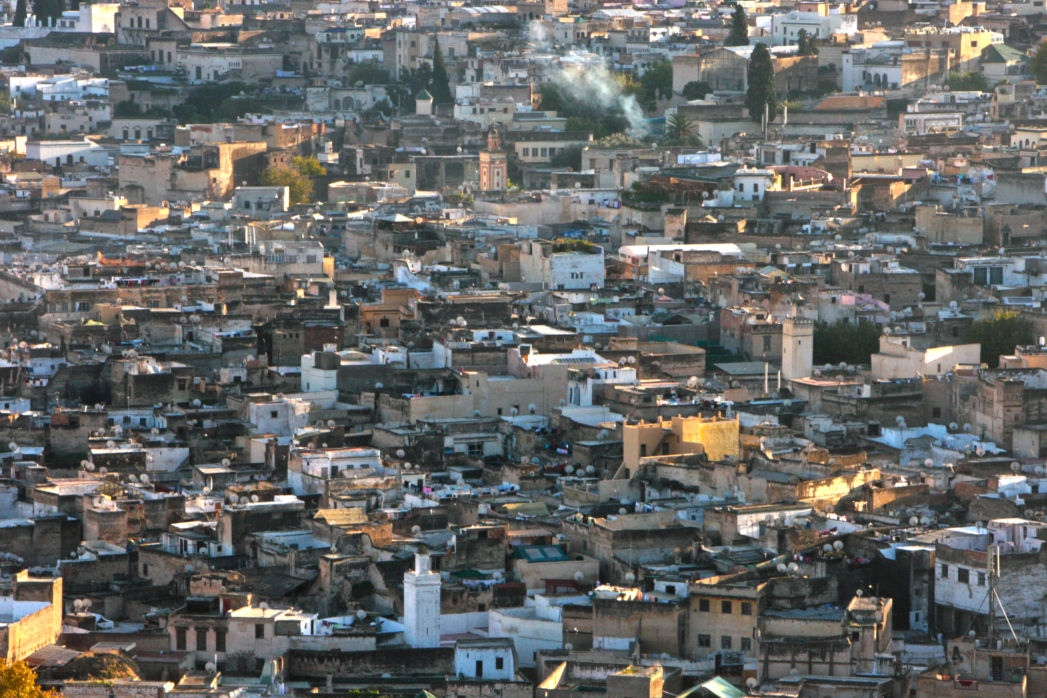 the city as labyrinth  the medina of fez  u2013 paul dobraszczyk