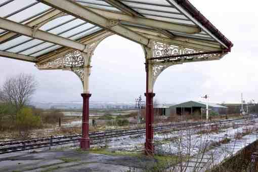 Hellifield station yorkshire 1880