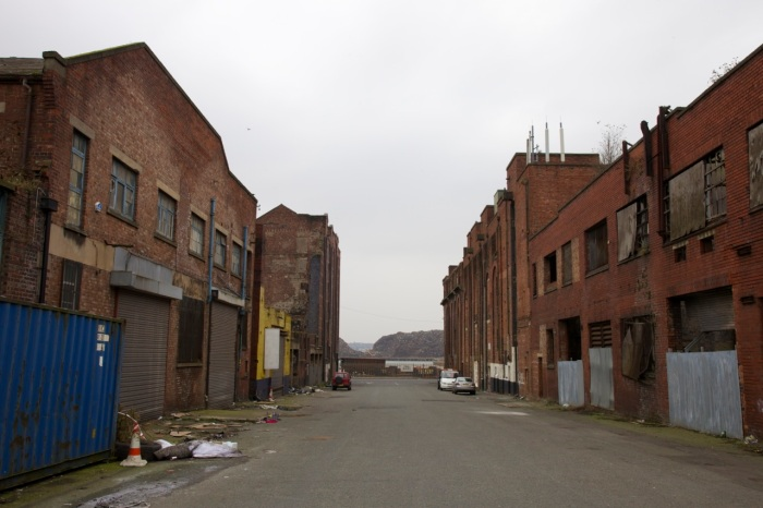 Brunswick Place
