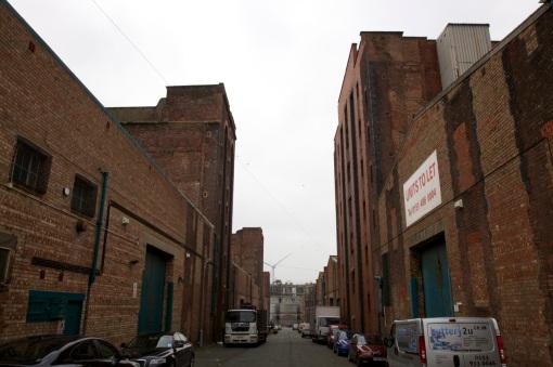 Effingham Street
