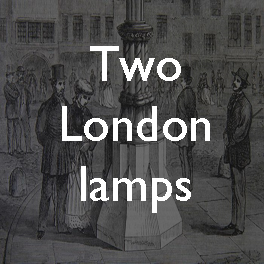 16 Two london lamps copy