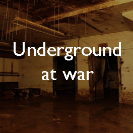 33 Underground at war copy