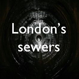 45 London sewers copy