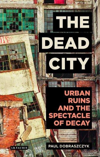 Dead City cover