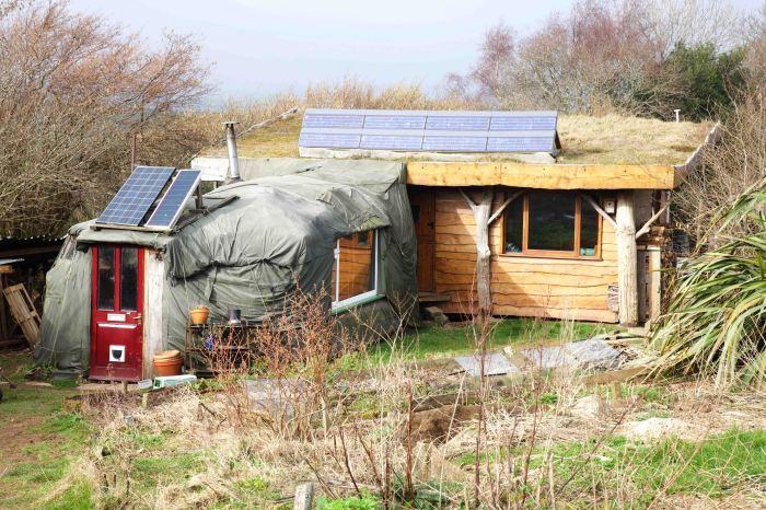 Landmatters, Devon